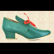 Sally Shoe Teal 7% off msrp