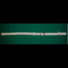 Musket Sling Adjustable Buff