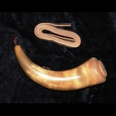 Cumberland Horn Large 11-15""