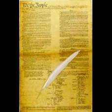 Quill and Constitution