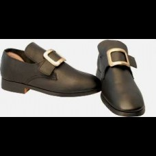 Lexington Shoe Smooth Black 20% off MSRP of in-stock sizes