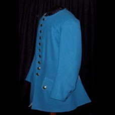 French Marine Sleeved Waistcoat Kit